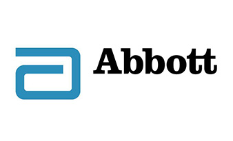 logotipo Abbott