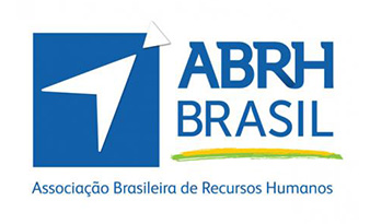 logotipo ABRH Brasil
