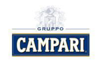 logotipo Grupo Campari