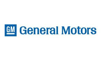 logotipo General Motors