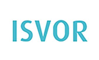 logotipo ISVOR