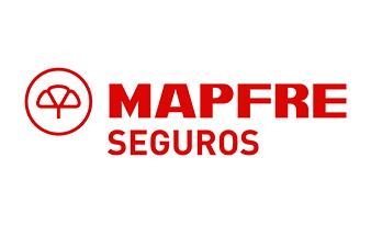 logotipo MAPFRE Seguros
