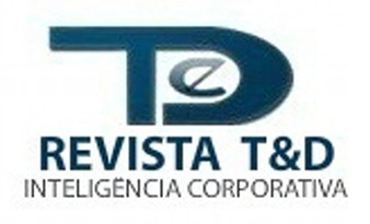 logotipo Revista T&D