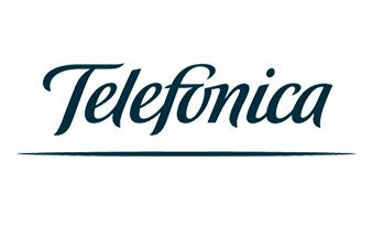 logotipo Telefonica