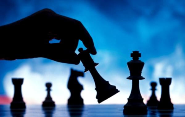 imagem xadrez